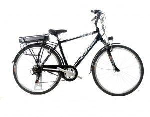 bici elettrica trekking cobran 2.0 da uomo