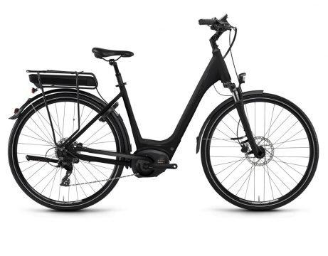 bicicletta Ghost elettrica