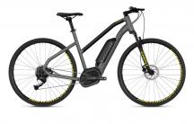 ghost bike elettrica da donan