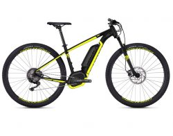 biciclette elettrica mtb