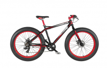 Fat Bike Fausto Coppi Grizzly