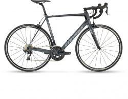 bici da corsa in carbonio stevens izoard pro