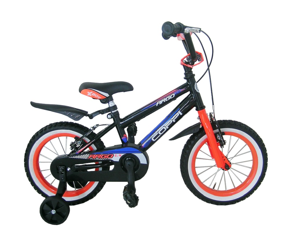 Bicicletta Coppi Bambino