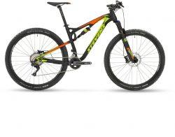 stevens bike italia Jura Carbon