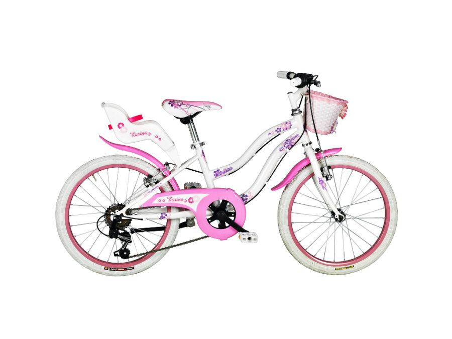 bici da bimbo con cambio