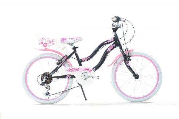 bici del 20 da bambina