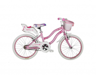 Bicicletta da bambina Fausto Coppi Karina ruota del 20