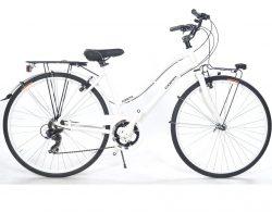 bicicletta da città fausto coppi komete