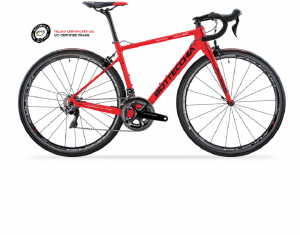 bici bottecchia da corsa superlight emme4