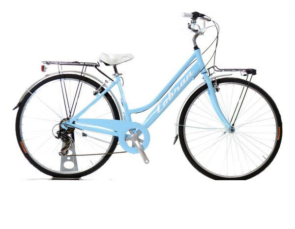 city bike marina da donna