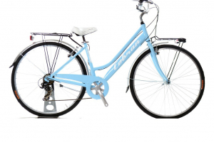 city bike da donna cobran marina