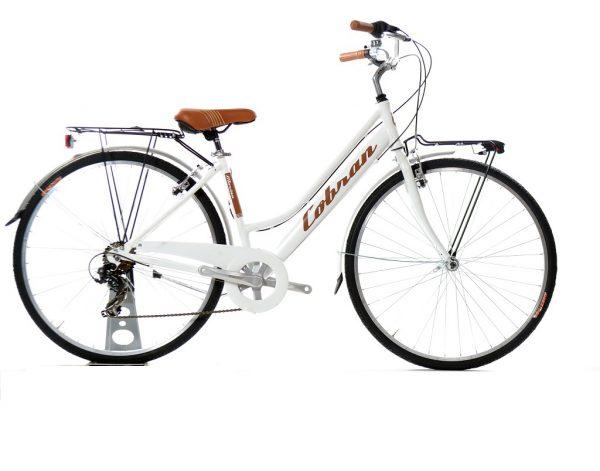 city bike da donna vintage
