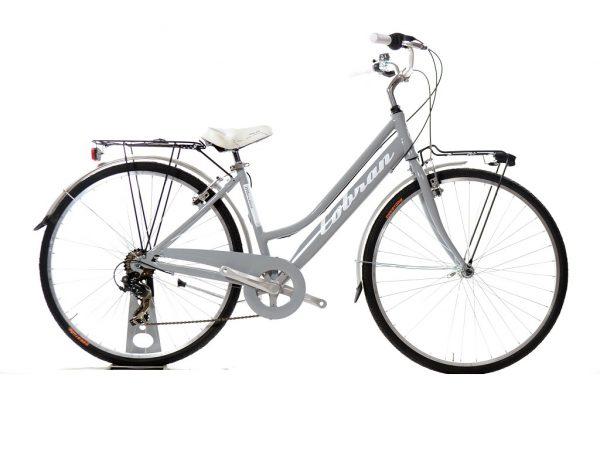 bici da città da donna vintage