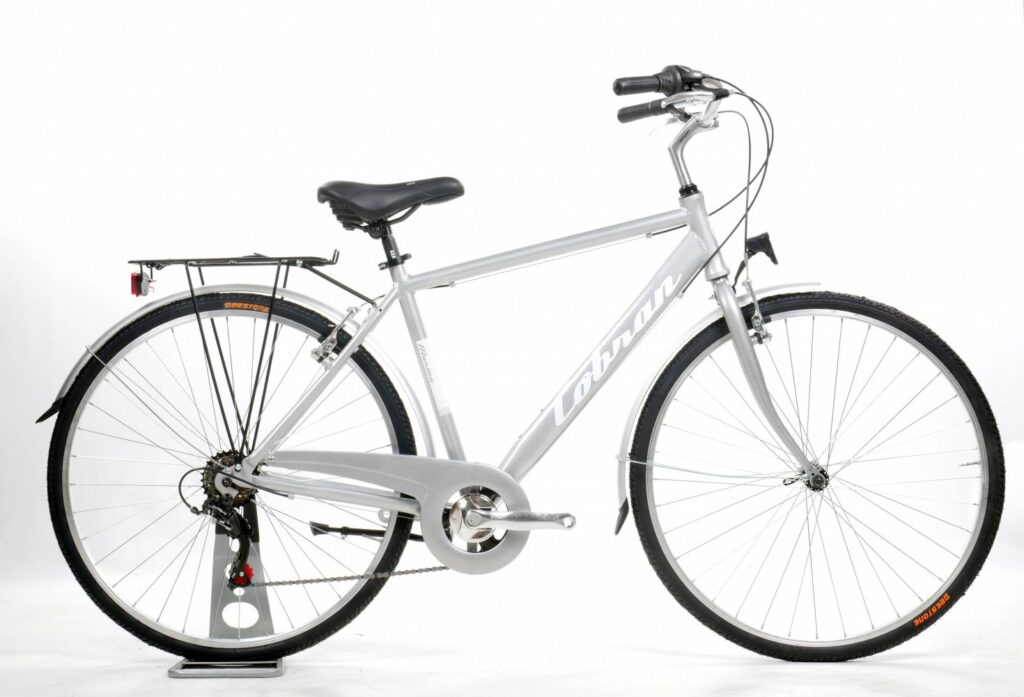 city bike da uomo marina