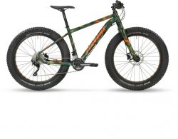 mtb fat bike stevens bike