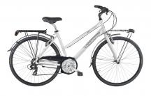 Bicicletta da città Fausto Coppi Monterosa