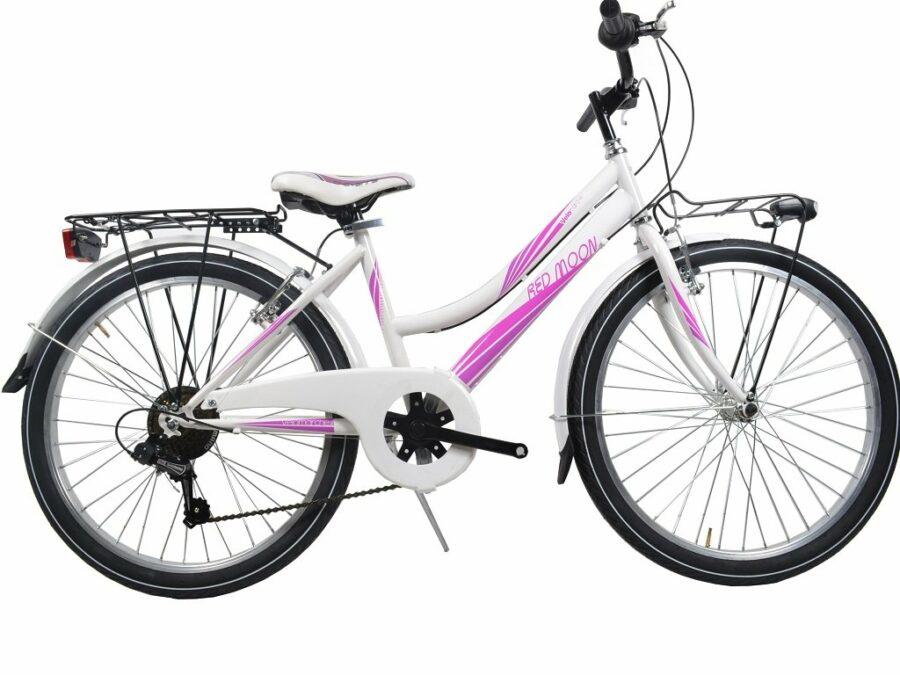 city bike del 24