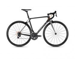 bici da corsa Ghost Nivolet 6.8