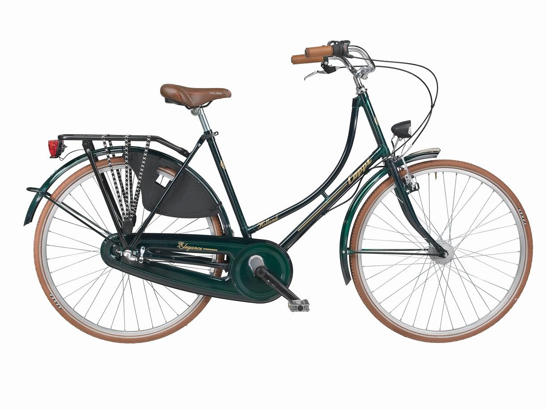Bicicletta Fausto Coppi Liberty Donna