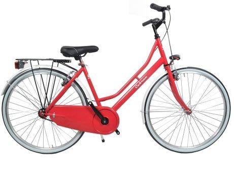 bicicletta olandese