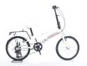 bicicletta pieghevole cobran