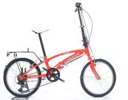 bicicletta pighevole