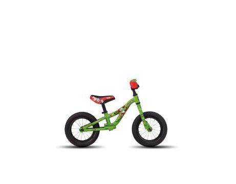 bici propedeutica Ghost