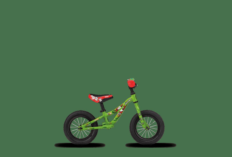 bici propedeutica