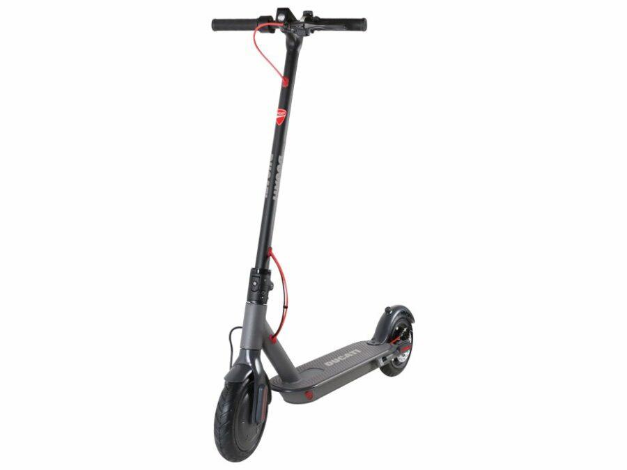 Monopattino Ducati Pro