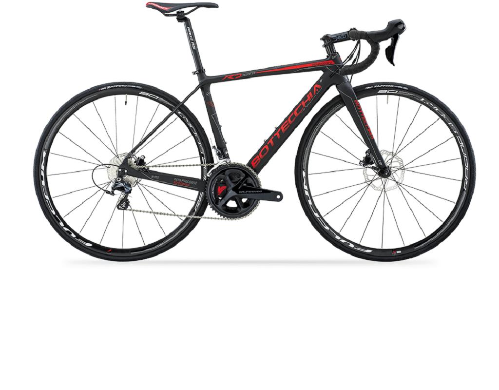 Bicicletta Da Corsa Bottecchia Rd Domina