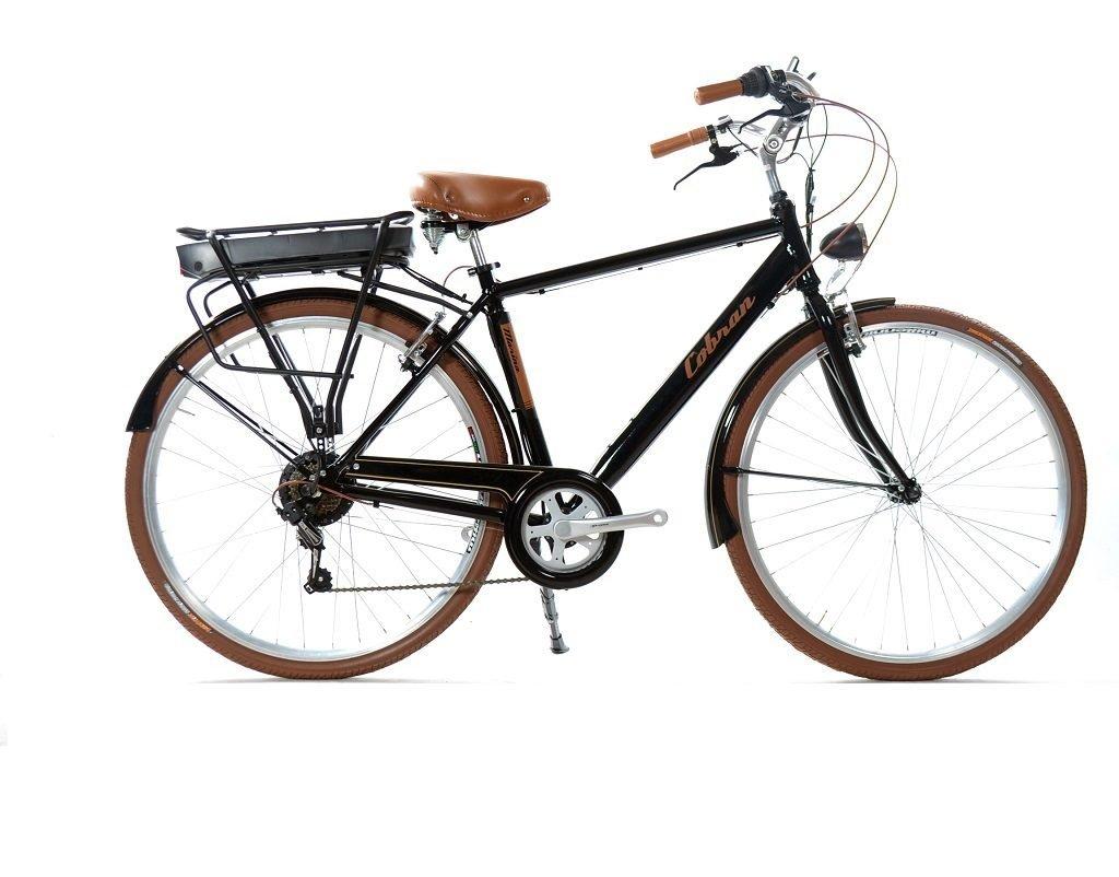 bici elettrica retrò cobran rimini