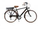 bici elettrica vintage da uomo