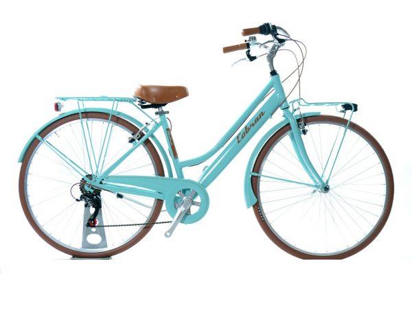 bici tiffany vintage