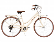 City bike Retrò Cobran donna