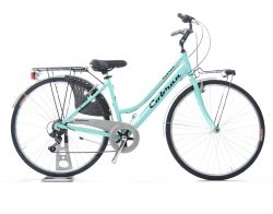 bicicletta da città made in italy