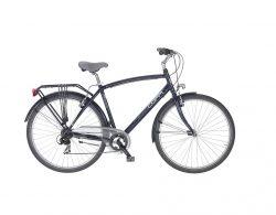 city bike Fausto Coppi 7v Rimini
