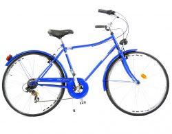 bici da città Rute 66 city Sport