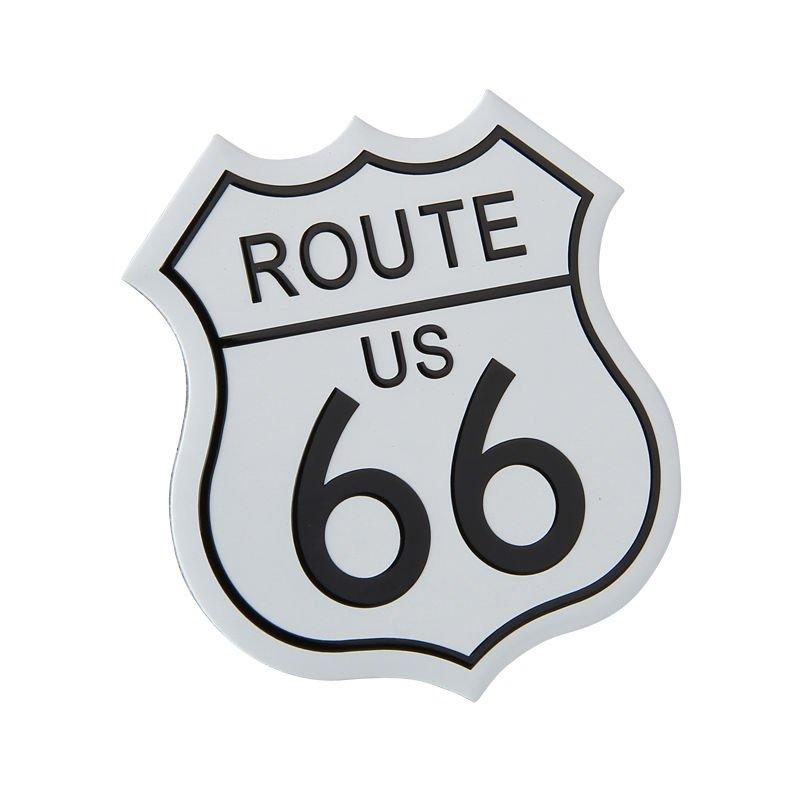bici rute 66