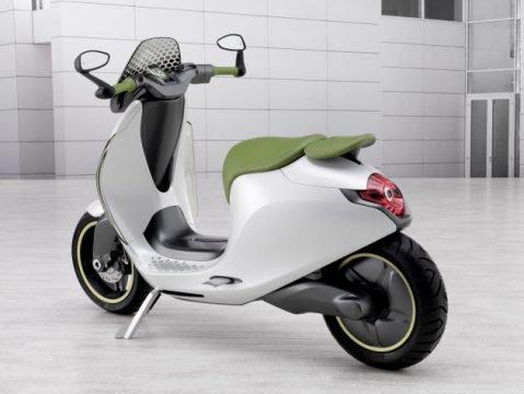 Bicicletta Elettrica Assistita O Motorino Normativa Cobran