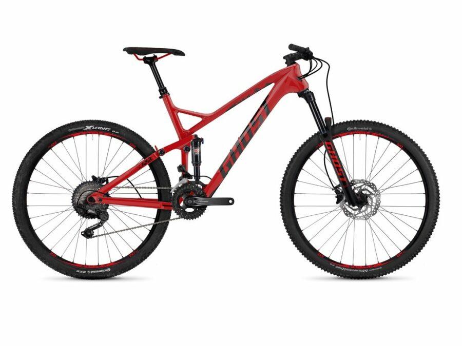 ghost bike italai