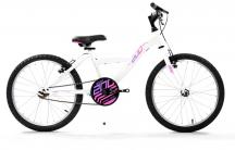 bici bimba 6/8 anni