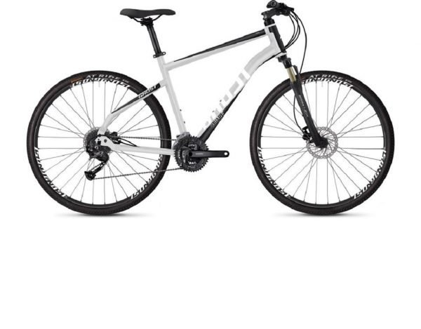 biciclette Ghost bike cross