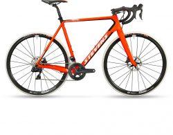 bicicletta da ciclocross Super Prestige Disc DI2