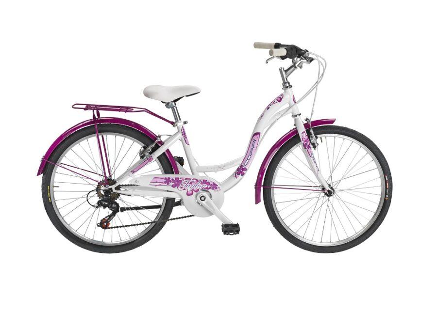 bici da bambina del 24 rimini