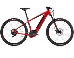 mtb elettrica Ghost bike