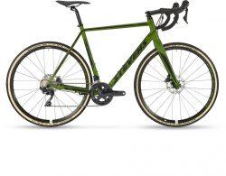 bicicletta ciclocross