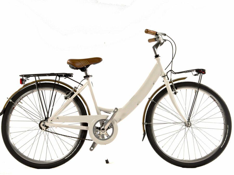 bicicletta extra rinforzata per albergo