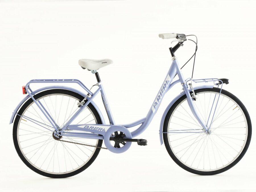 bici brera via milano