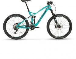 Stevens bike italia all mountaion whaka carbon