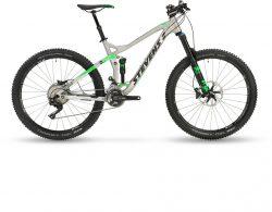 mtb stevens bike whaka